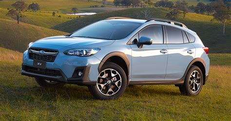 subaru australia new subaru targeting 1000 sales each month photos 1