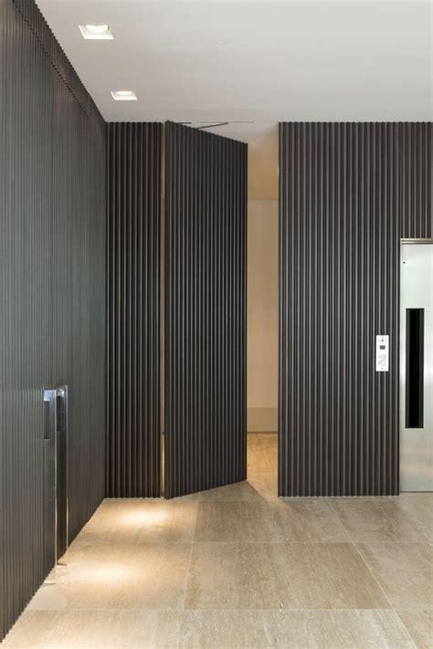Moderne Wandgestaltung Wohnzimmer 5564 by Diego Revollo Arquitetura Trellis Divis 243 Rias E Paredes