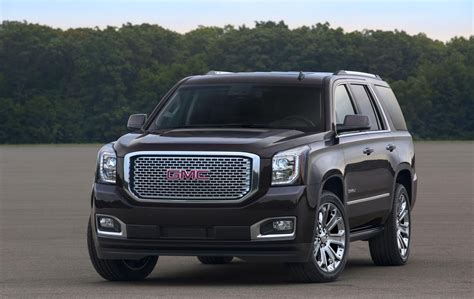 When Will 2020 Gmc Yukon Come Out by 2020 Gmc Yukon Denali Concept Price And Release Date