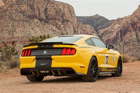 shelby terlingua mustang 2016 shelby terlingua mustang review top speed