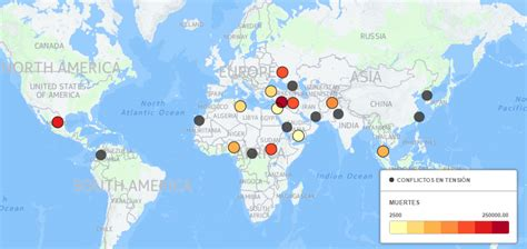 imagenes satelitales actuales guerras actuales en el mundo resumen del sur