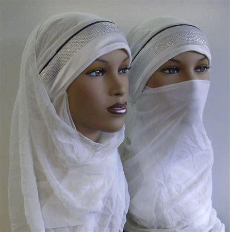 File:Hijab Niqab Muslim Veil   Wikimedia Commons