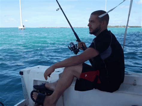 fishing boat gif pedro fishing gif pedro fishing discover share gifs