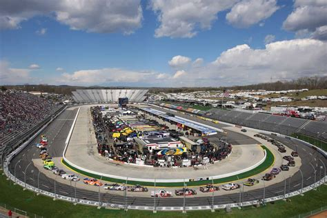 Southwestern Home by My Love Affair With Martinsville Speedway Drafting The