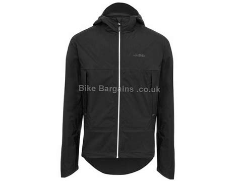 mtb waterproof jacket dhb mtb trail waterproof jacket 163 75 was 163 150 xs s m l