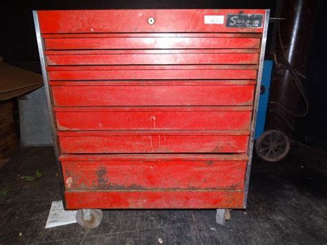 Snap On 7 Drawer Tool Box by Snap On 7 Drawer Tool Box Wichita Midtown Liquidation
