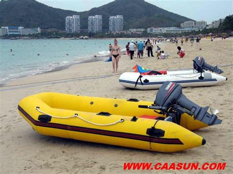 inflatable boat outboard 2 3 meter 5 meter inflatable boat outboard motor