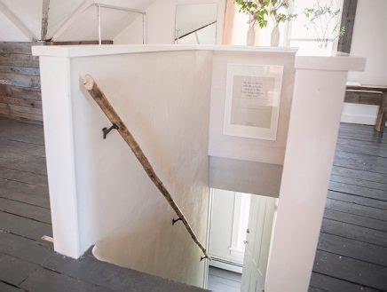 trapleuning steunen karwei takken trapleuning inrichting huis