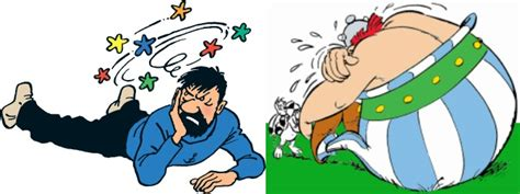 9 Reasons I Asterix by 9 Reasons Asterix Is The Same As Tintin Everything Asterix