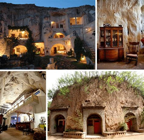 from cappadocia to missouri 30 gorgeous cave houses