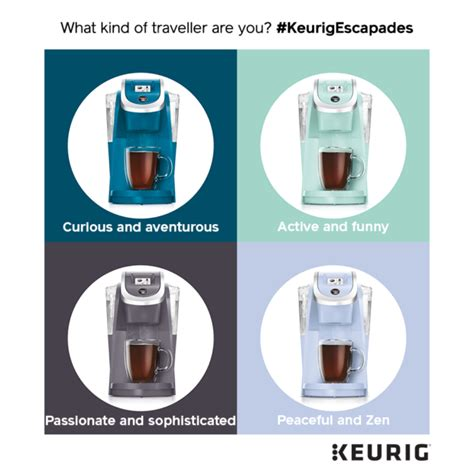 Keurig K200 Now Available in 11 Great Colors!   Merry About Town