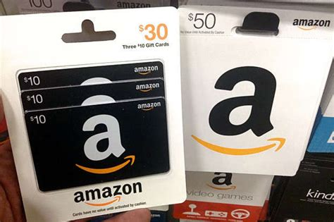 Picture Of Amazon Gift Card - is amazon a lousy retailer the answer truly is in the cloud computerworld