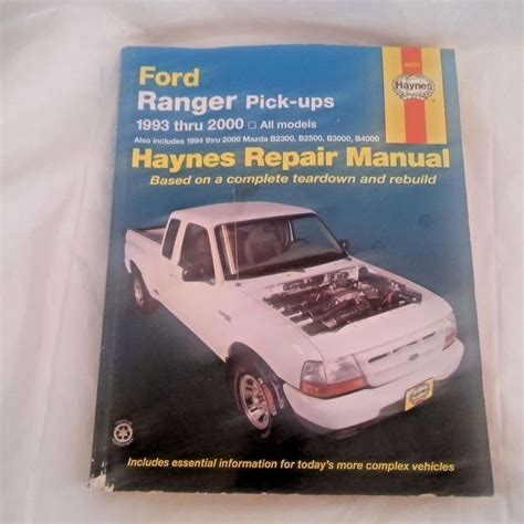 service and repair manuals 2000 ford ranger interior lighting 17 best ideas about ford ranger pickup on ford ranger wheels ford ranger and 2006