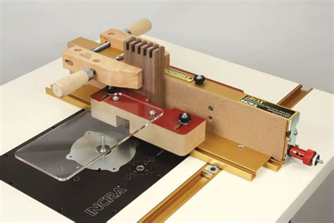 review incra i box jig for box joints router table reviews