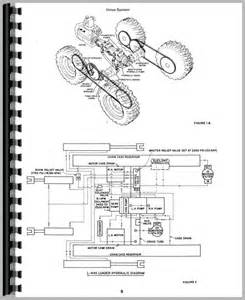 new l425 skid steer service manual