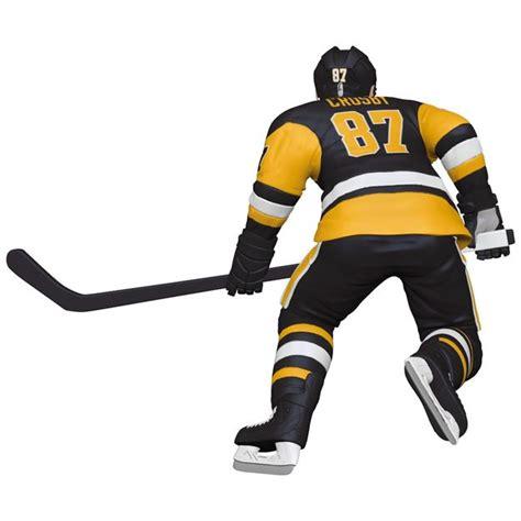 2017 sidney crosby pittsburgh penguins nhl hockey hallmark