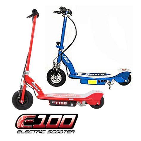 razor e100 e125 scooter parts