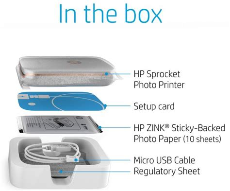How To Make Printer Paper Feel Like Money - hp sprocket portable photo printer review techy