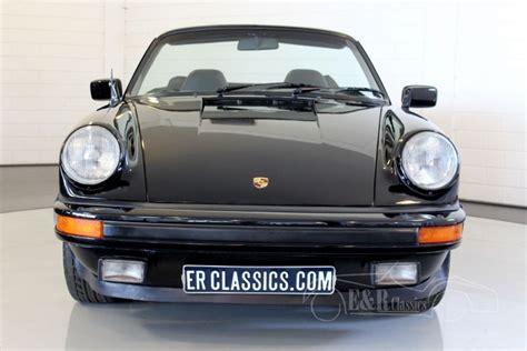 1983 porsche 911 sc cabriolet for sale porsche 911 sc cabriolet 1983 for sale at erclassics
