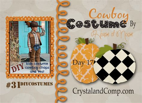 how to make your home ready for halloween design bookmark 3717 diy halloween costumes cowboy costume