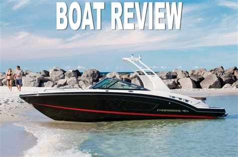 best ssx chaparral 227 ssx review smart boat buyer reviews