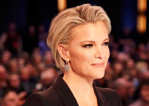 why do most of reporters on fox hair why megyn kelly should never leave fox news