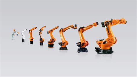 Industrial robot   KUKA AG