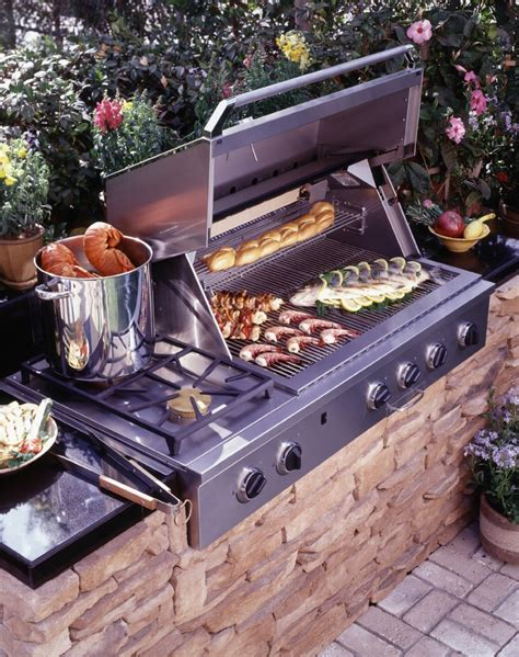 best backyard bbq grill best 25 outdoor grill island ideas on pinterest bbq