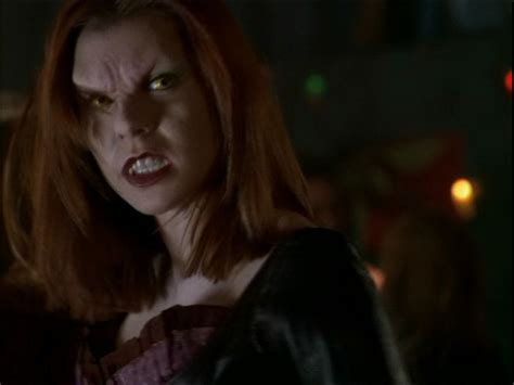 Willow From Buffy The Vire Slayer by Who S Your Favourite Willow Poll Results Buffy The
