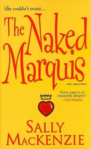 Marquis Yang The Marquis By Sally Mackenzie the marquis reading length
