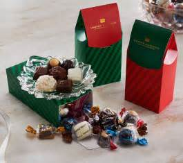 harry london 7lb chocolate assortment with 12 holiday