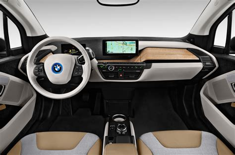 2016 bmw dashboard 2016 bmw i3 reviews and rating motor trend