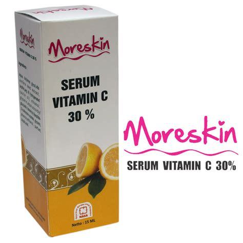 Serum Nasa serum vitamin c 30 herbal nasa