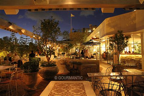 roof top bars in sydney coogee pavilion rooftop review gourmantic