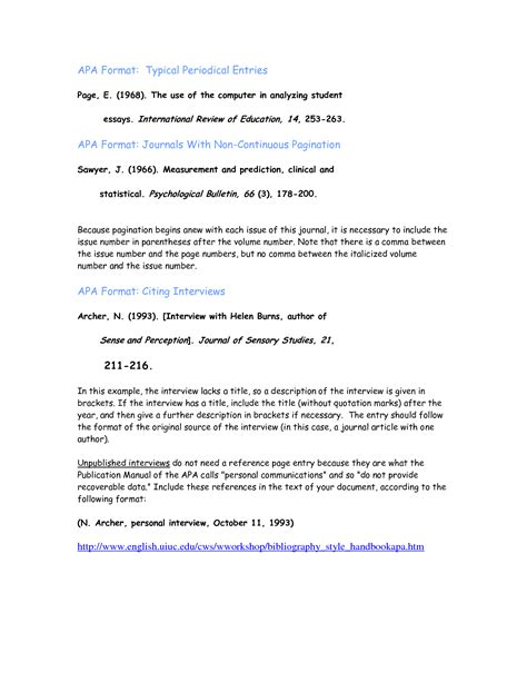 apa format guidelines 2015 college essays college application essays interview