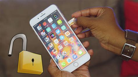how to unlock iphone 8 plus any carrier country sim unlock