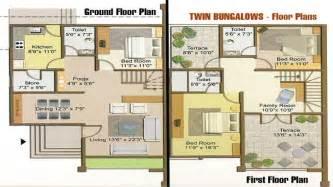 Craftsman Bungalow Floor Plans craftsman bungalow house plans twin bungalow floor plan