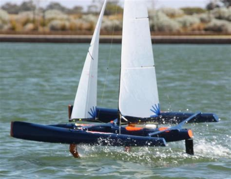 a class catamaran for sale victoria boat news feb 2014 radio sailing shop rc sail boat