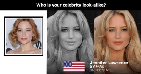 10 most look alike celebrities wittybunny