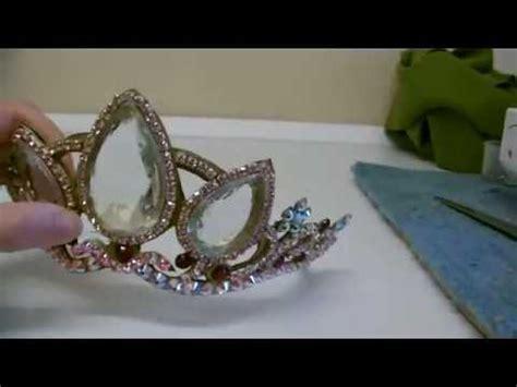 rapunzel tutorial wig disney rapunzel cosplay wig crown youtube