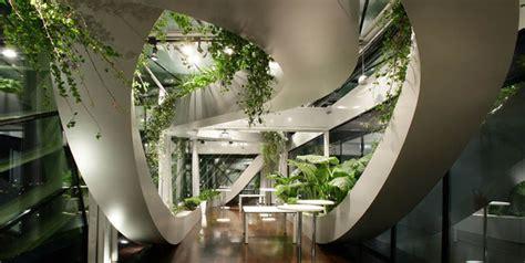 17 best images about indoor landscaping designed amazing rooftop boardroom with panoramic indoor garden