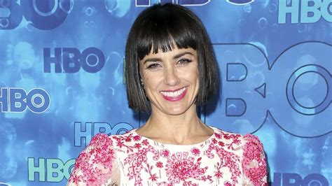 streicher haircut celebrity makeover constance zimmer new french bob cut by