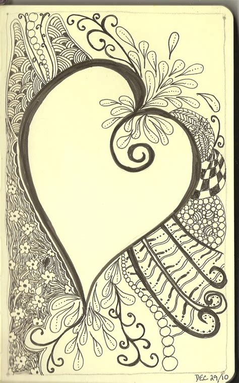 zentangle pattern journal 131 best zentangle images on pinterest zentangle