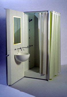 cabine de 70 142 best images about salle de bain on