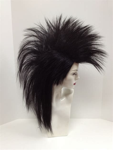 mohawk with hairpiece mohawk with hairpiece mohawk with hairpiece mohawk wigs