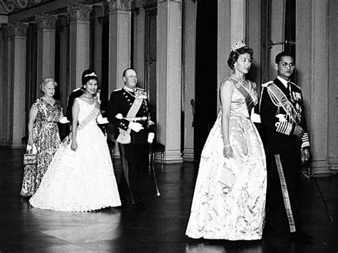 state visits   reign  king olav  royal