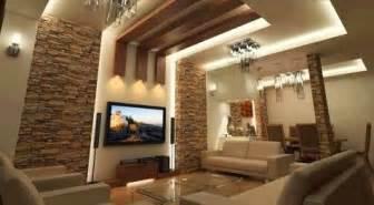 faux plafond platre 2014 salon moderne d 233 co plafond