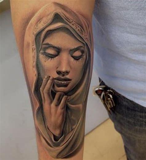 los tatuajes religiosos una muestra de devoci 243 n y amor a
