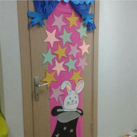 Three Decorations by Preschool Door Decorations 3 171 Funnycrafts