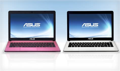 Asus Laptop White Screen Problem asus 14 quot laptop asus 14 quot laptop groupon